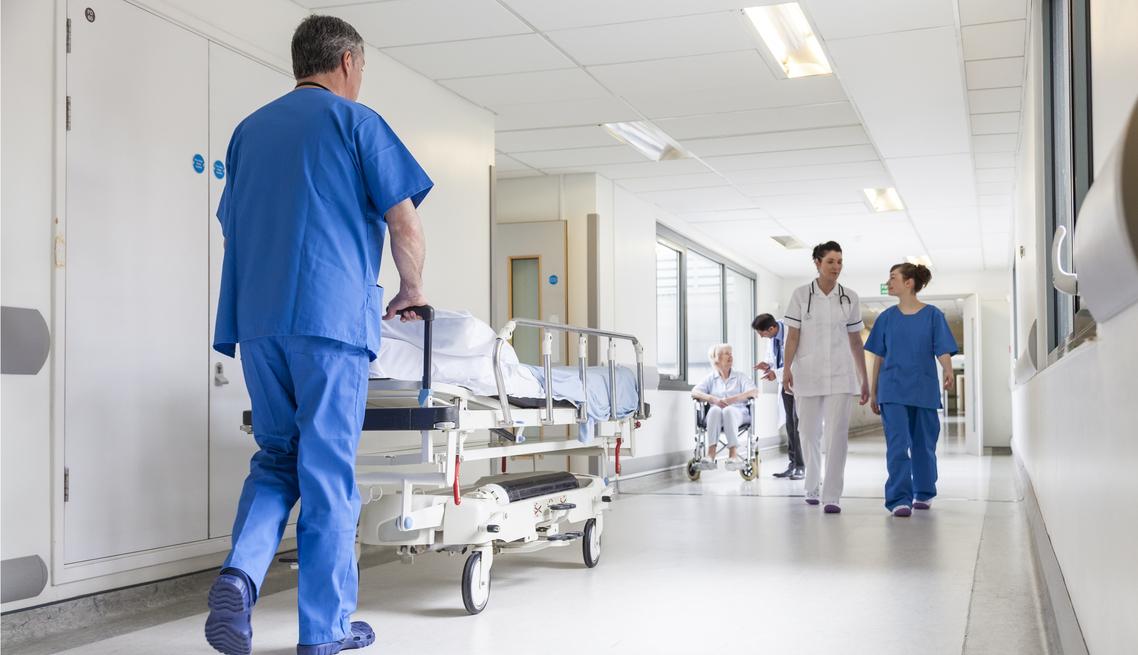 Gesundheitswesen WinCool
