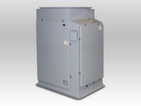 Gehäuse Dampfluftbefeuchter SKR-XL