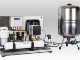 Wasseraufbereitungsanlage Osmostar ED 60-850