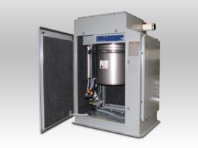 Dampfbefeuchter SK 300 XL in witterungsgeschütztem Gehäuse